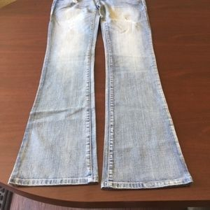 NWT-G By Guess Bootcut No Stretch Jeans-110